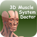 3D Muscle System Doctor for iPad